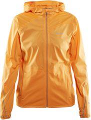Craft ženska jakna Grit, oranžna