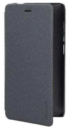Nillkin etui z klapką Sparkle Folio (Xiaomi Redmi 3 Pro), czarny