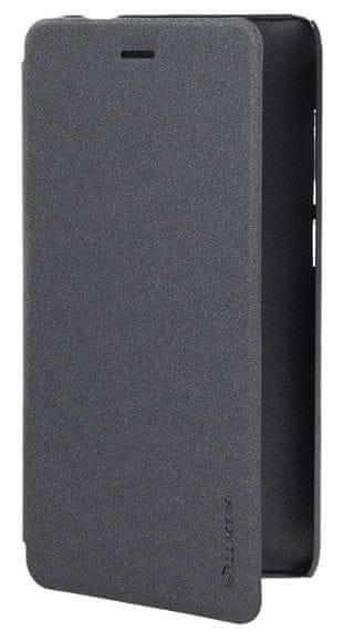 Nillkin Kryt Sparkle Folio (Xiaomi Mi4i), černá