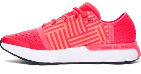 Under Armour W Speedform Gemini 3 Sirens Coral London Orange White 39 (8)