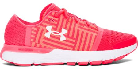 Under Armour W Speedform Gemini 3 Sirens Coral London Orange White 40 (8,5)
