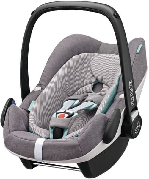 Maxi-Cosi Pebble Plus 2017, Concrete Grey