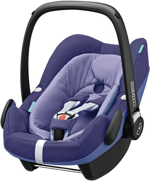 Maxi-Cosi Pebble Plus 2017, River Blue