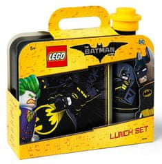 LEGO® Batman svačinový set
