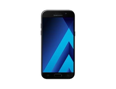 Samsung GSM telefon Galaxy A5 2017 32 GB (A520F), črn
