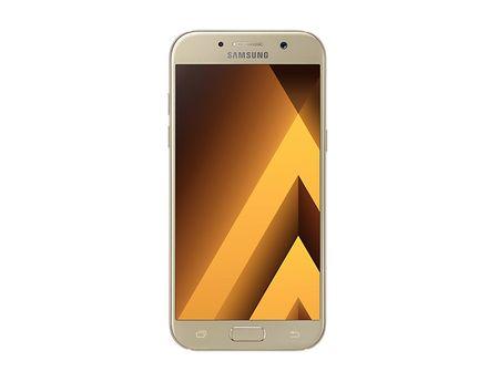 Samsung GSM telefon Galaxy A5 2017 32 GB (A520F), zlat