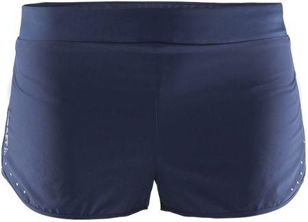 Craft ženske kratke hlače Focus 2.0 Race, modre, S
