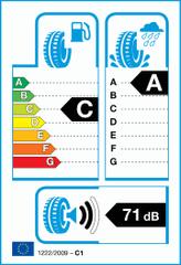 AEOLUS pneumatik SteeringAce2 AU03 225/55R17 101W XL