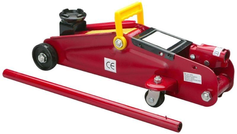 Unitec Hever hydraulický pojízdný 2t