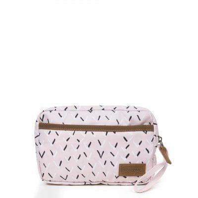 EASTPAK kozmetična torbica Shiloh Distinct Scribbles