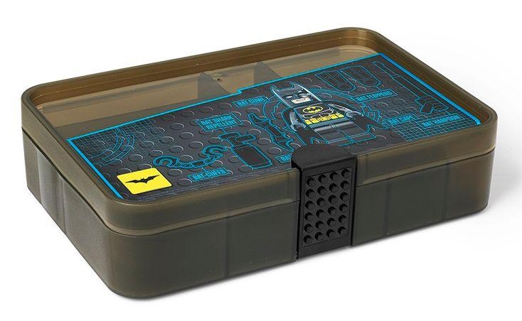 LEGO® Batman úložný box s přihrádkami