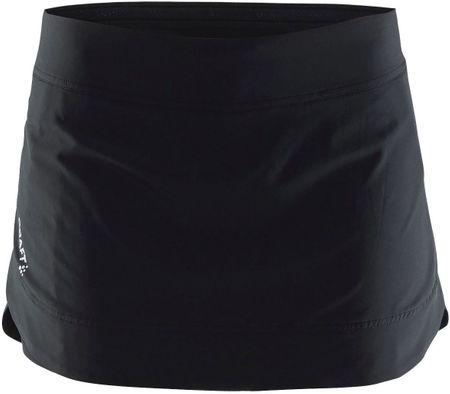 Craft krilo s kratkimi hlačami, črno, XS