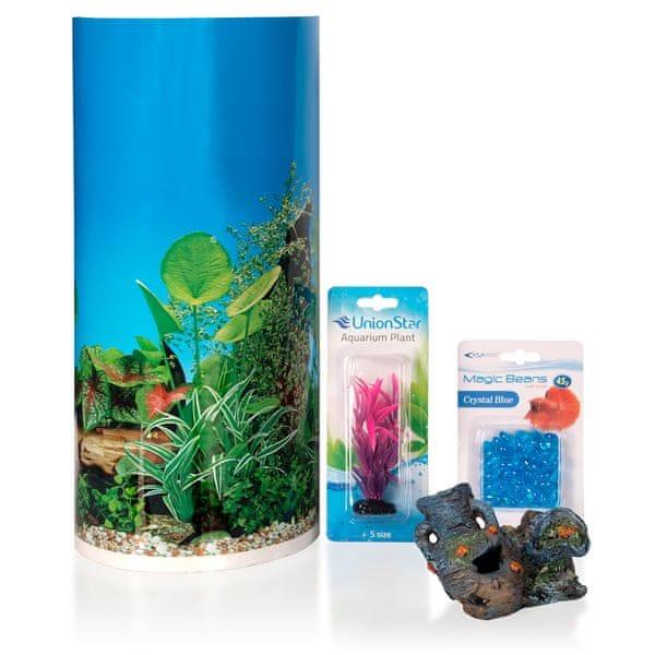 Hailea Akvarijní set Plava Laguna