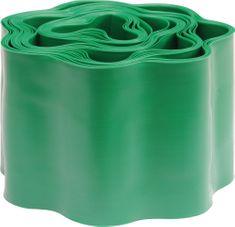 Flo obrzeże trawnikowe zielone 9m x 10cm (88700)