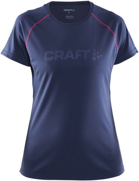 Craft Triko Prime Tm. Modrá XL
