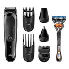 Braun multifunkcijski aparat za brijanje multigroomer MGK 3060