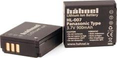 Hähnel CGA-S007 pro Panasonic