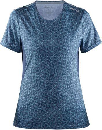 Craft Koszulka Mind SS Blue M