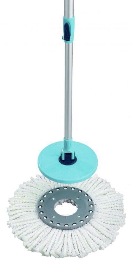 Leifheit Sada Clean Twist Disc Mop Active