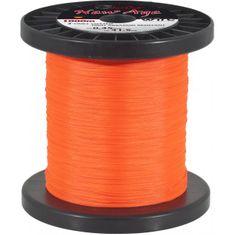 Unicat Sumcová Šňůra New Age Wire 300m Oranžová