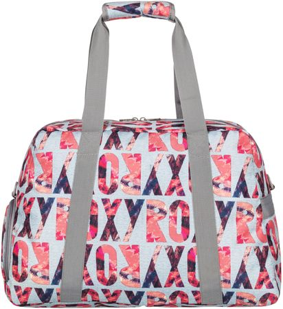 Roxy torba Sugar It Up J, Ax Heritage Heather