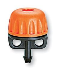 Claber kapljalnik, nastavljiv, 0-40 L/h, 10/1 (91225)