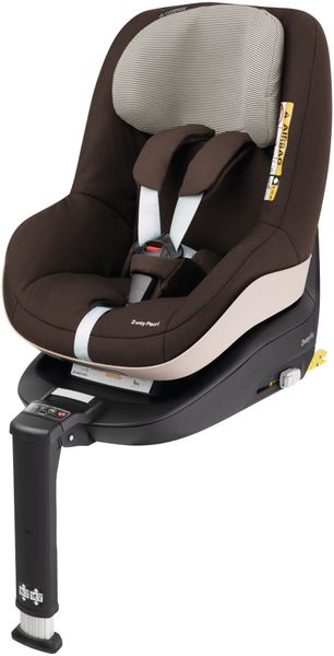 Maxi-Cosi 2wayPearl 2017, Earth Brown