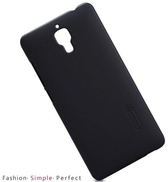 Nillkin Kryt Super Frosted (Xiaomi Mi4), černá