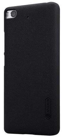 Nillkin Kryt Super Frosted (Xiaomi Mi Note 2), černá