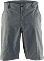 Craft Spodnie rowerowe Ride Grey
