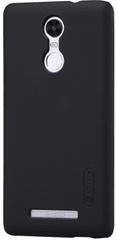 Nillkin Kryt Super Frosted (Xiaomi Redmi Note 3), černá