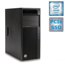 HP stolno računalo Z440 E5-1620v4/16GB/256GBSSD/W10Pro (Y3Y39EA)