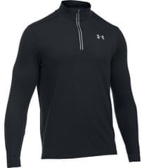 Under Armour moška jopa Threadborne Streaker, črna