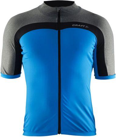 Craft kolesarska majica Velo, modra, M