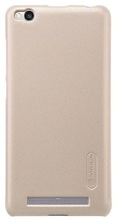 Nillkin Kryt Super Frosted (Xiaomi Mi Note 2), zlatá