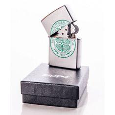 Celtic zippo vžigalnik