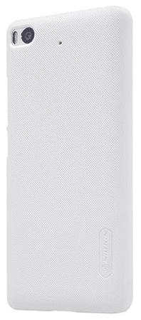 Nillkin Kryt Super Frosted (Xiaomi Mi5S), bílá