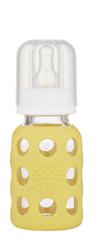 Lifefactory Kojenecká láhev 120 ml