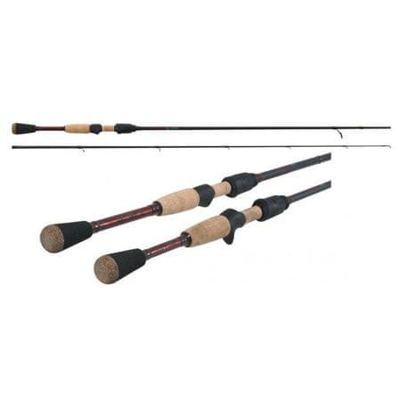 Iron Claw prut Niyo Jig VC 1,8 m 12-24g