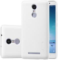 Nillkin Kryt Super Frosted (Xiaomi Redmi Note 3), bílá