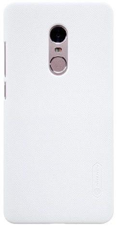 Nillkin Kryt Super Frosted (Xiaomi Mi Note 2), bílá
