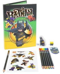 LEGO Batman Movie risalni set