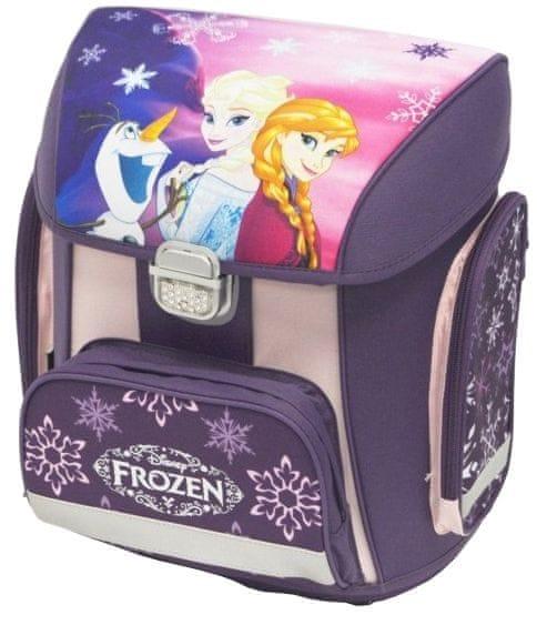 Karton P+P Anatomický batoh PREMIUM Frozen