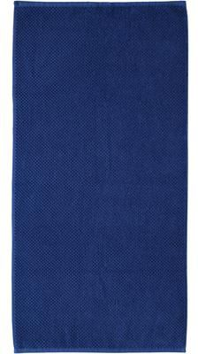 s.Oliver UNI Osuška 70x140, modrá