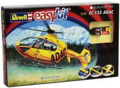REVELL Eurocopter EC 135 Adac Easykit 1:72 0659