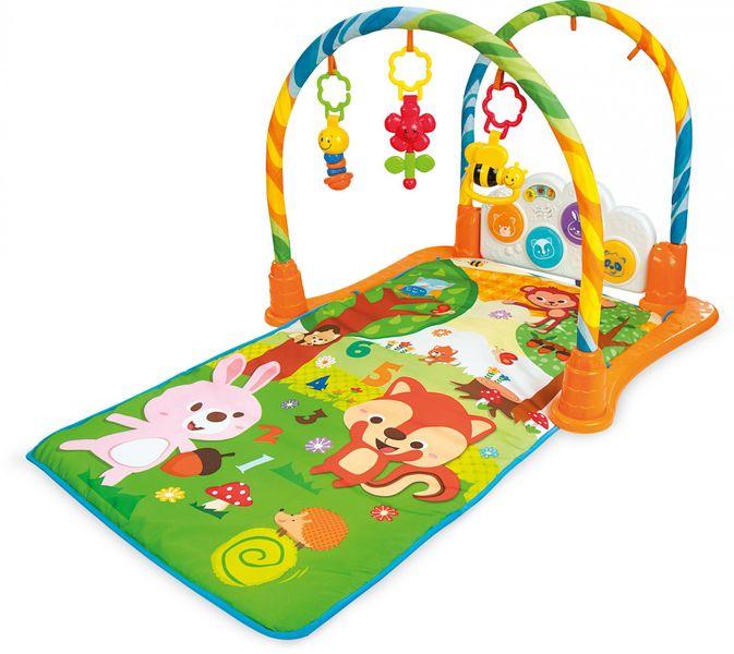 Buddy Toys Hrací deka s tunelem