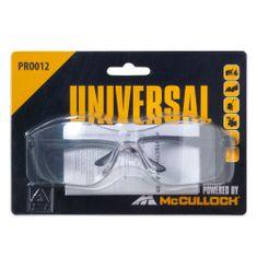 McCulloch zaščitna očala (PRO012)