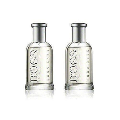 Hugo Boss Boss No. 6 - EDT 2 x 50 ml