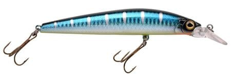 Spro Wobler Powercatcher Long Minnow Blue Back 12,5 cm 20 g