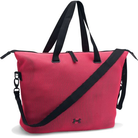 Under Armour ženska torba On The Run Tote, roza